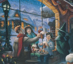9-enjoying-butterbeer-at-hogsmeade-e1404949192738