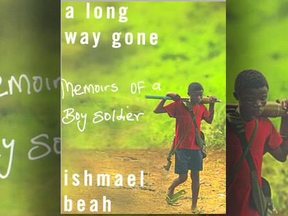 long way gone essay